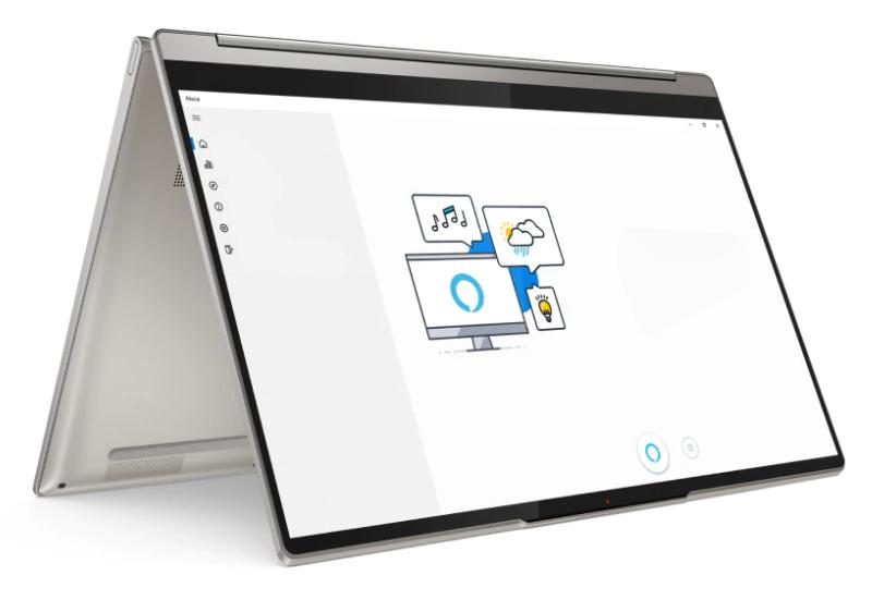 notebooky 2v1 Lenovo Yoga 9i