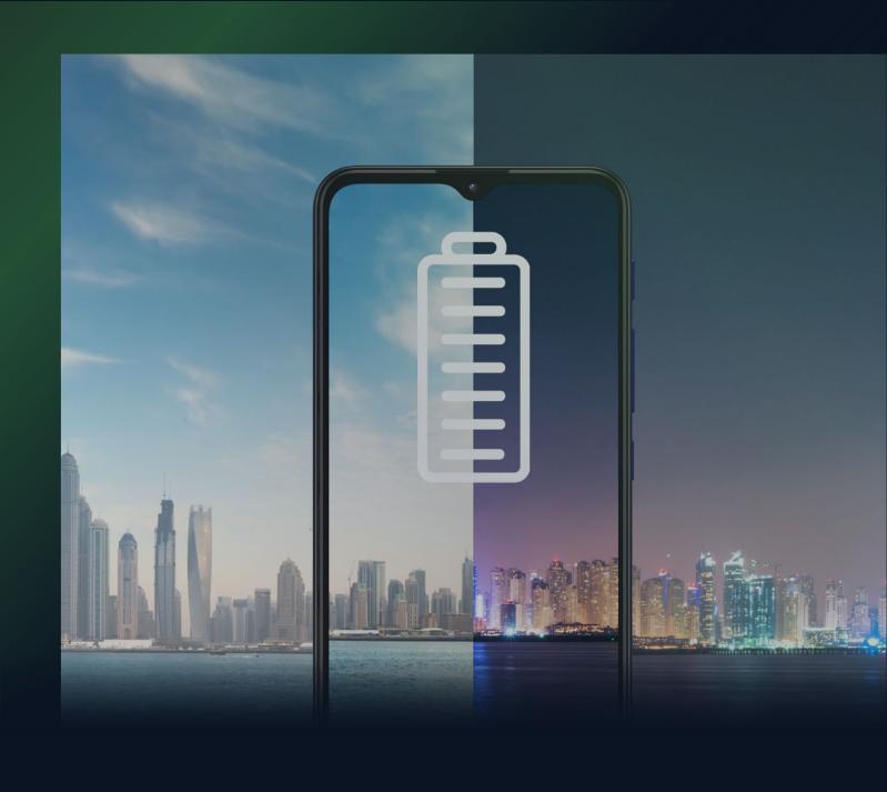 Štýlový smartfón Moto g9 PLAY
