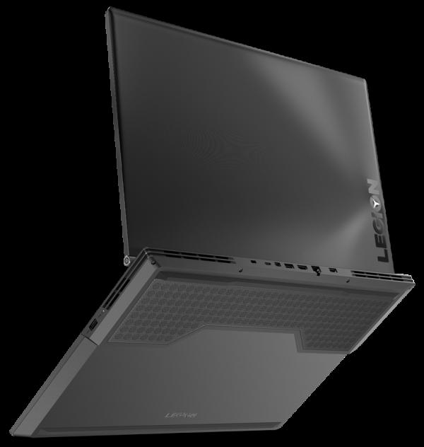 Herny notebook Lenovo Legion Y