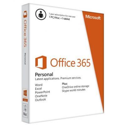 MICROSOFT Office 365 pre Jednotlivcov SK