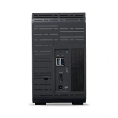 """Western Digital Externý disk 3.5"""" My Book Duo 6TB USB 3.0"""