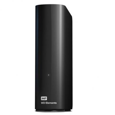 """Western Digital Externý disk 3.5"""" Elements Desktop 5TB USB"""