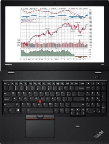 LENOVO ThinkPad P50s