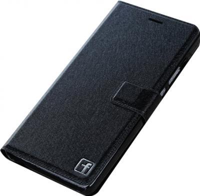 OEM Flip Cover pre S850 čierny