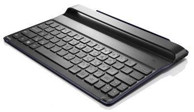 LENOVO Púzdro Tab A10-70 s klávesnicou modré