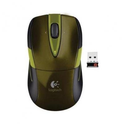 LOGITECH M525 Wireless Mouse