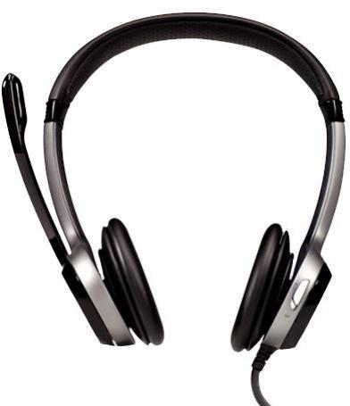 LOGITECH H530 USB Headset