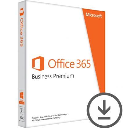 MICROSOFT Microsoft 365 Business Standard