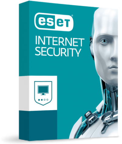 ESET Update Internet Security 1PC/2roky