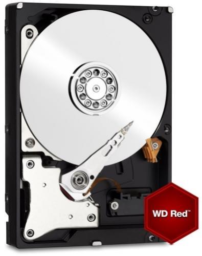 "Western Digital 3,5"" HDD 12TB Red 256MB SATAIII NAS"