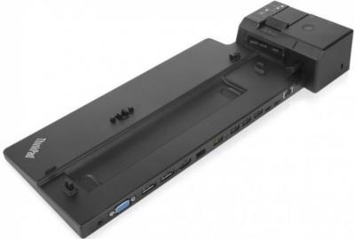 LENOVO Dokovacia stanica ThinkPad Ultra Side Dock