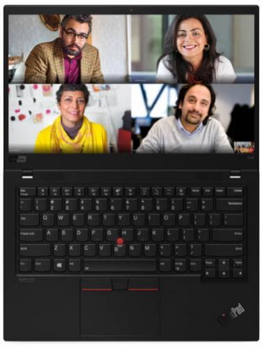 LENOVO ThinkPad X1 Carbon Gen8