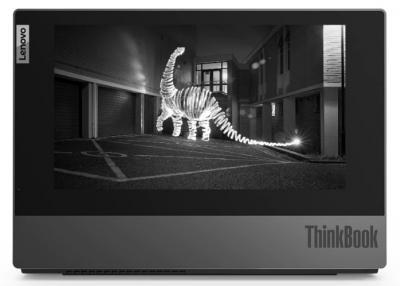 LENOVO ThinkBook Plus IML Iron Grey