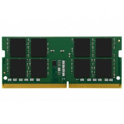 KINGSTON 32GB DDR4-3200 SO-DIMM dedicated