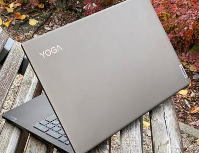 Lenovo Yoga Creator