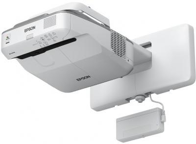 EPSON EB-695Wi