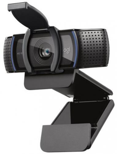 LOGITECH C920e HD WebCam