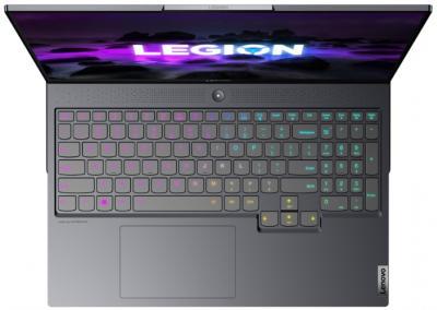 LENOVO Legion 7 16ACHg6 Storm Grey