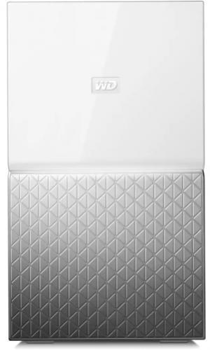 Western Digital My Cloud Home Duo 4TB