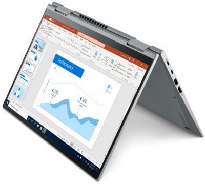 LENOVO ThinkPad X1 Yoga Gen6 Storm Grey CTO