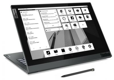 LENOVO ThinkBook Plus G2 Storm Grey