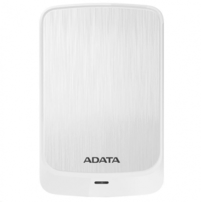 ADATA Externý disk AHV320 2TB biely