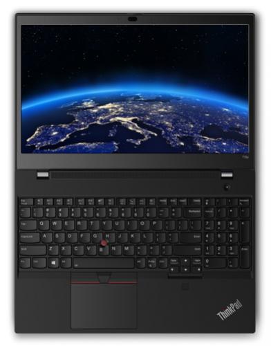 LENOVO ThinkPad T15p Gen2