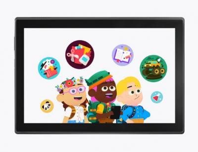 Lenovo Google Kids Space