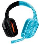 LOGITECH G930 7.1 Wireless Gaming Headset