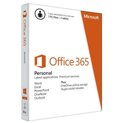 Office 365 pre Jednotlivcov SK