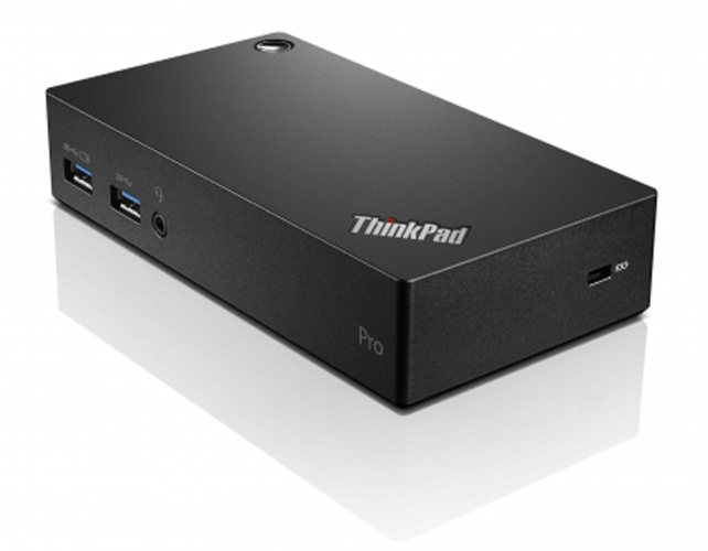 LENOVO Port replikátor ThinkPad PRO USB 3.0