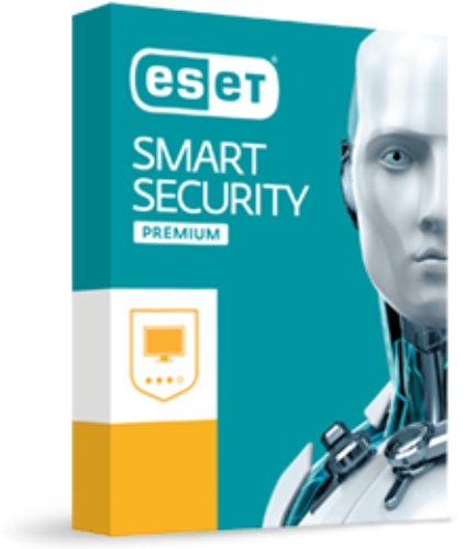 Smart Security Premium 2PC/1rok