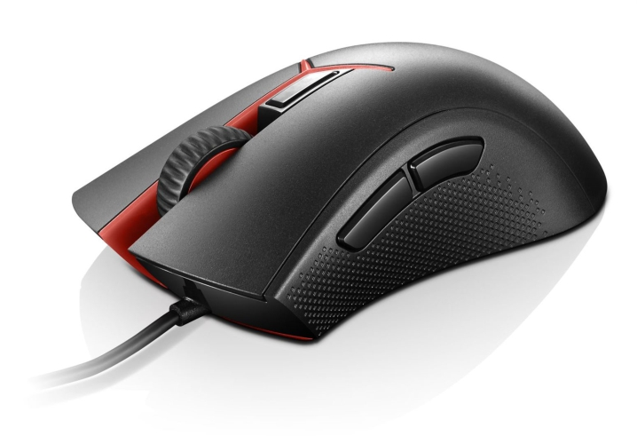 Y Gaming Optical Mouse