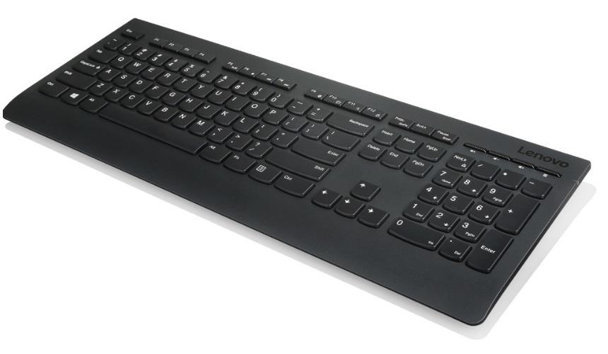 Professional Wireless Keyboard SK