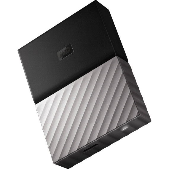Externý disk WesternDigital My Passport Ultra