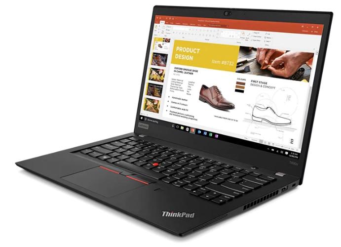 ThinkPad T490s