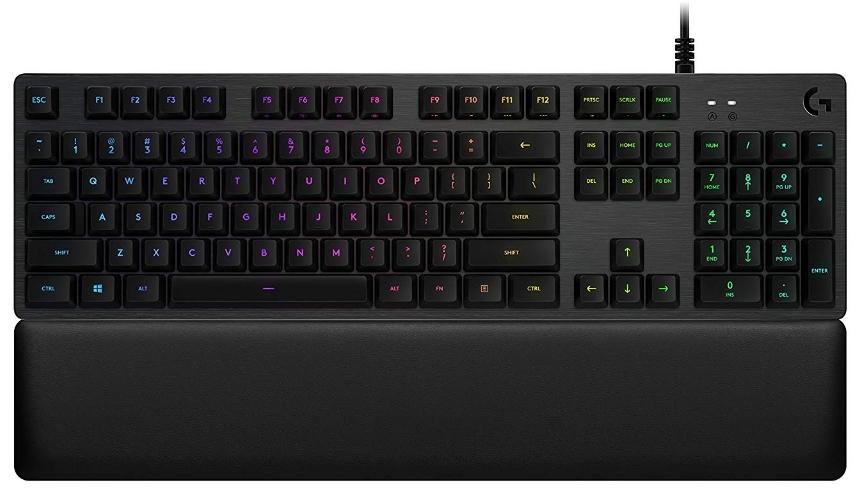 Herná klávesnica G513 US