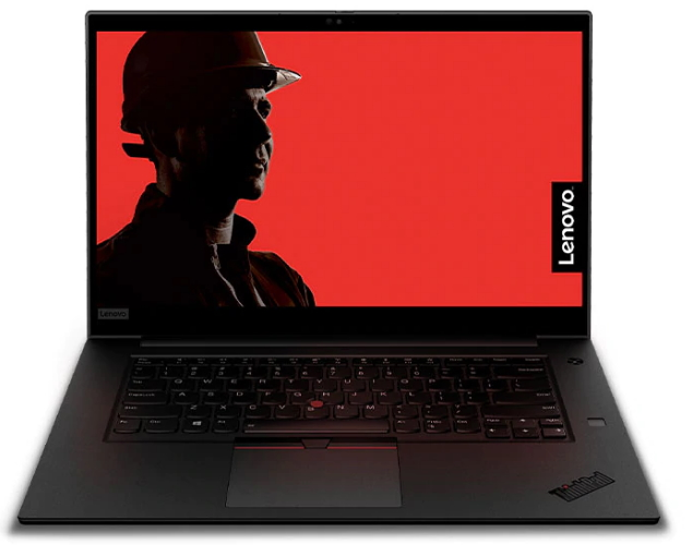 ThinkPad P1 2