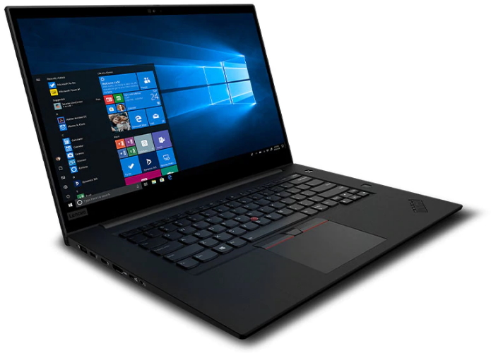 ThinkPad P1 Gen2