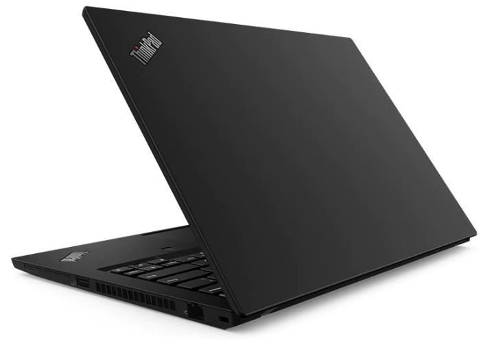 ThinkPad P43s