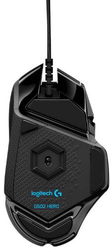 Myš G502 Hero High Performance