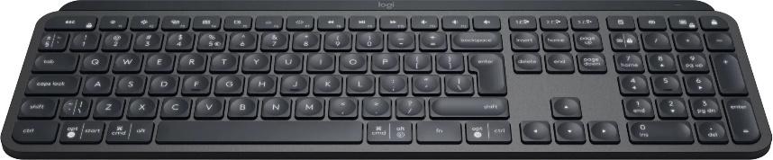 MX Keys klávesnica US