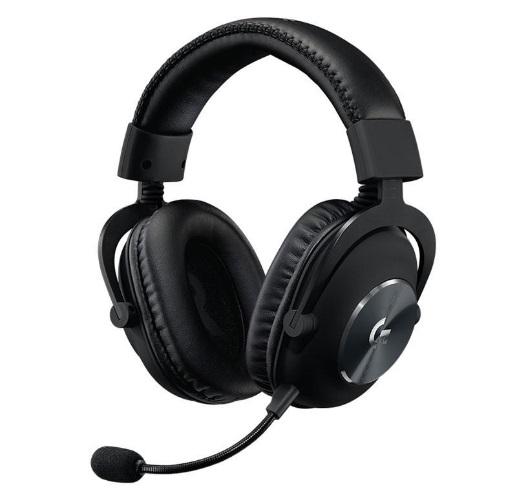 G PRO X Headset čierny