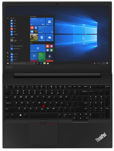 ThinkPad E595