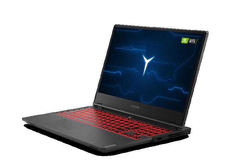 Herný notebook Lenovo Legion Y7000