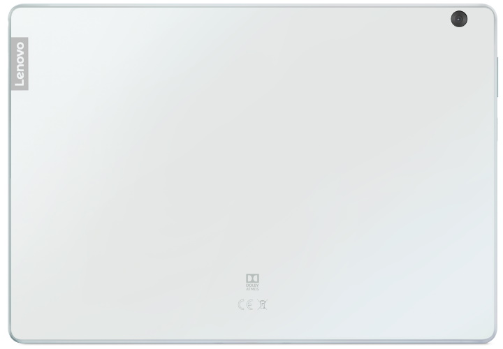 Tab M10 HD biely