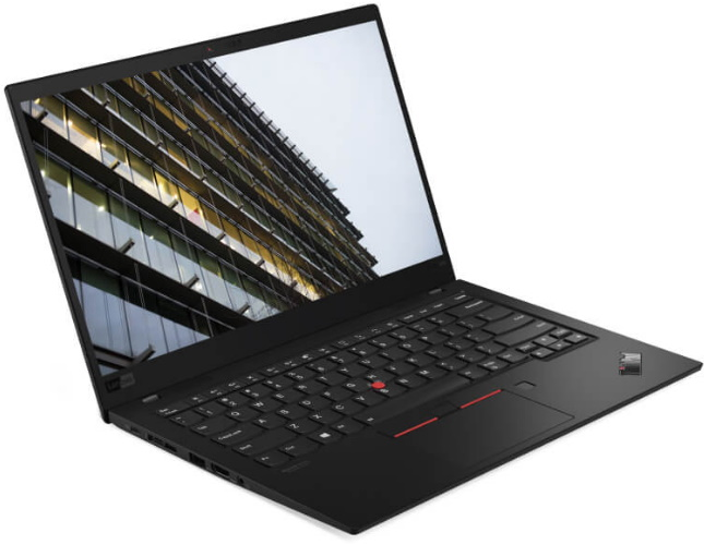ThinkPad X1 Carbon 8