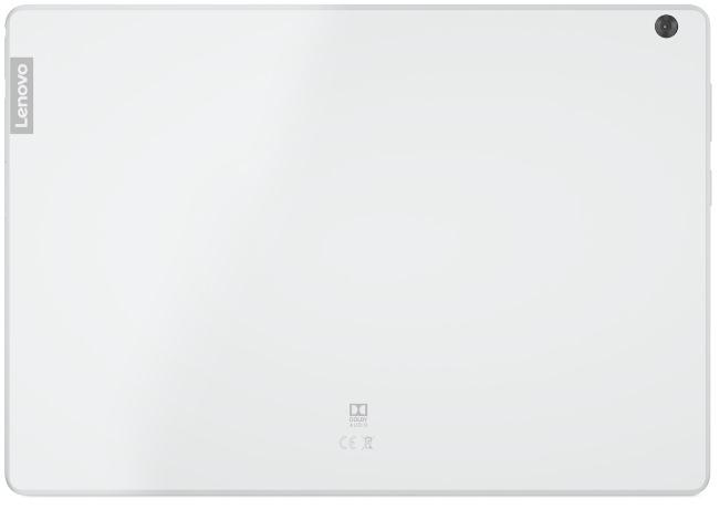 Tab M10 FHD biely