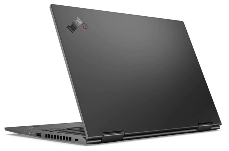 Konvertibilný notebook Lenovo ThinkPad X1 Yoga Gen 5