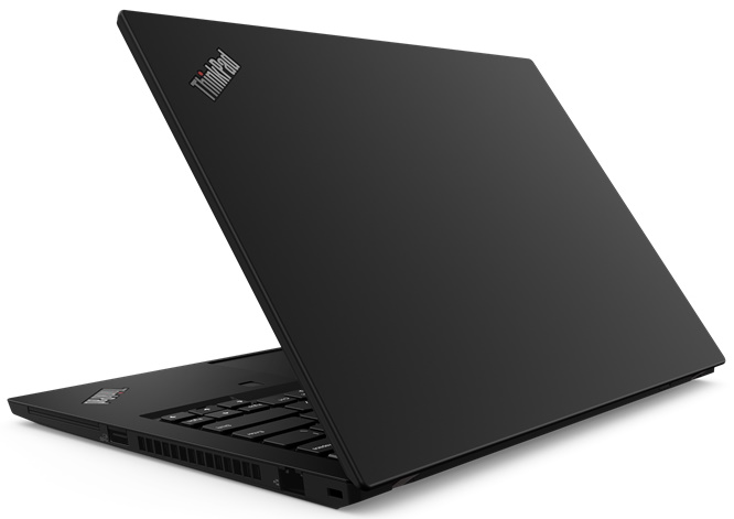 ThinkPad P14s Gen1